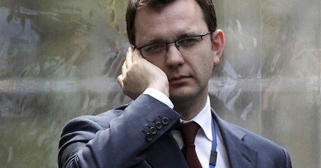 UK media feels the heat after phone-hack scandal