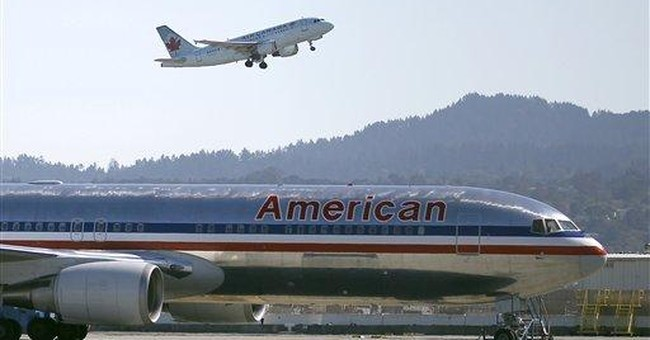 Pakistani couple sues airline over CA threat hoax