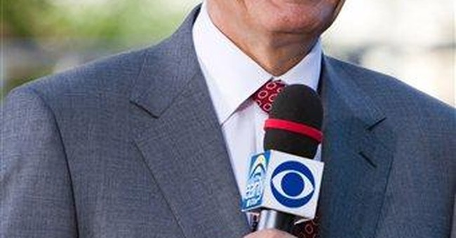 Newsman Harry Smith leaving CBS for NBC