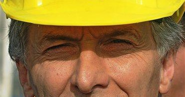 Presidency challenged by Buenos Aires mayoral vote