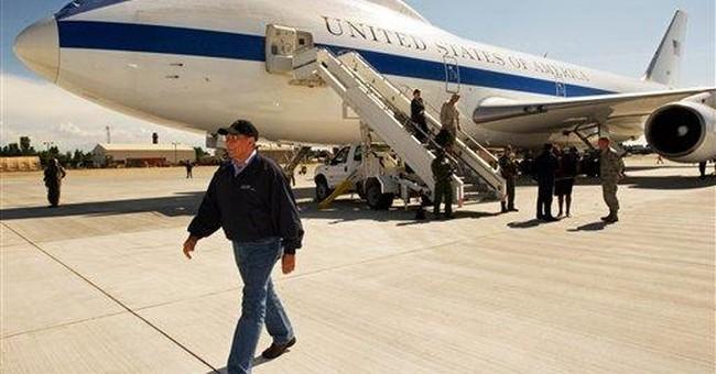 Panetta: US within reach of defeating al-Qaida