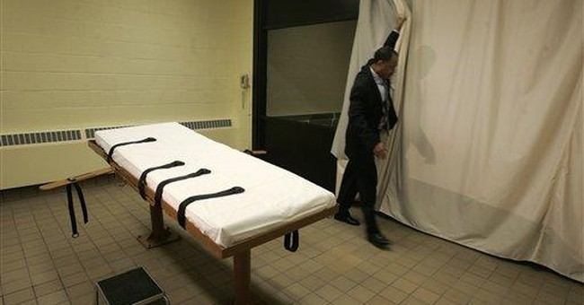 States: Death-penalty drug scramble, higher cost