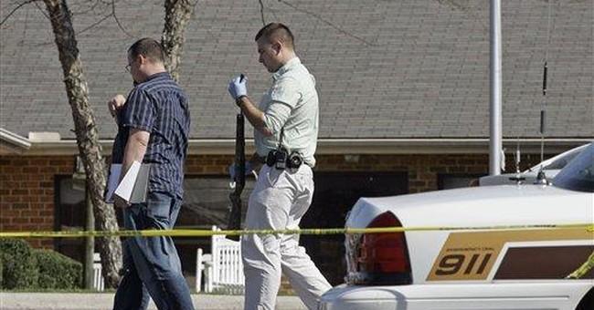Scars deep as NC nursing home shooting trial nears