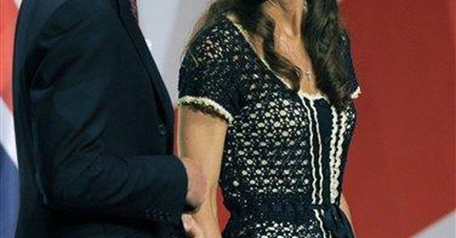 Kate brings feminine, tried-and-true looks to US