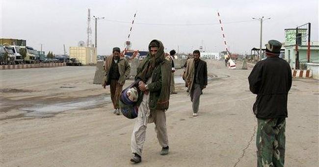 Top al-Qaida ranks keep footholds in Iran