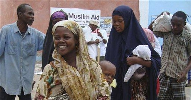 UN: Somalia drought is worst humanitarian crisis