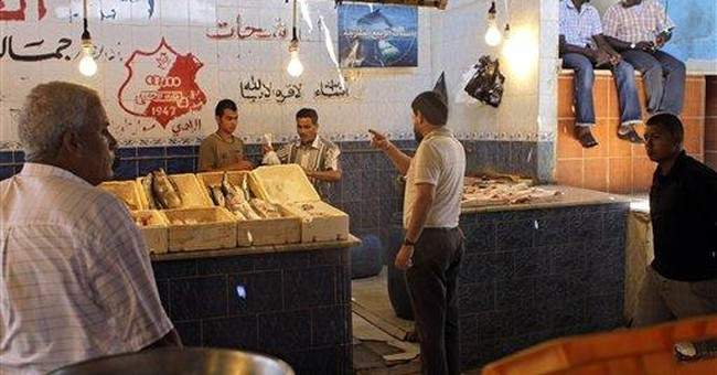 Libya shows tough face against rebel mountain push