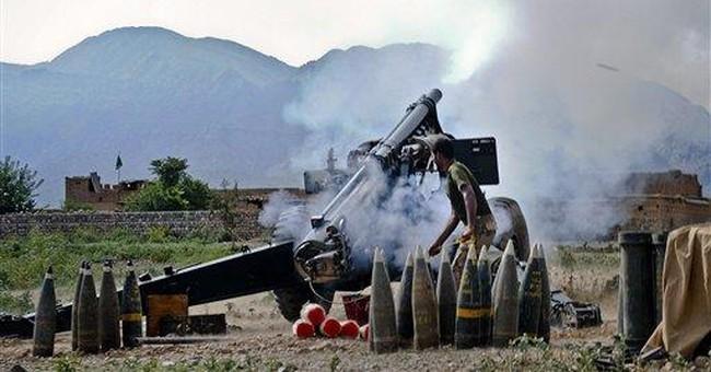 Tough line: US suspends military aid to Pakistan