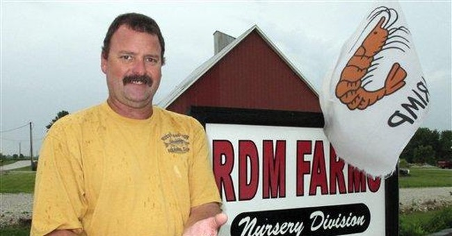 New federal policy aims to expand US fish farming