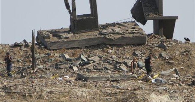 Cypriot defense min resigns after blast kills 12