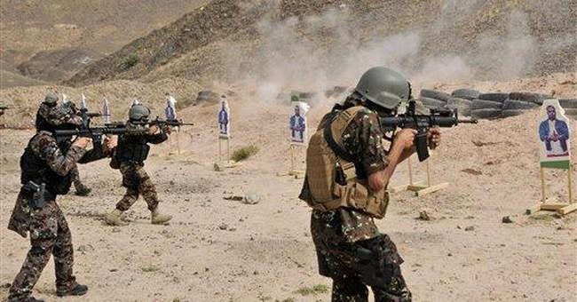 Yemen security: 5 militants killed in airstrike
