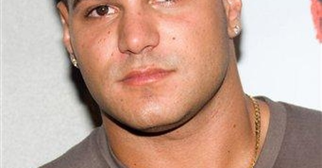 'Jersey Shore' cast member to avoid trial