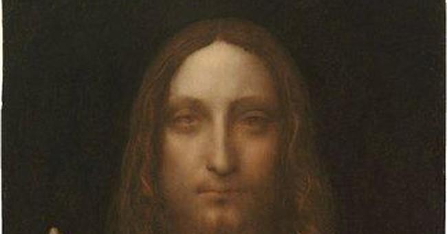 London museum says it will show a lost Leonardo
