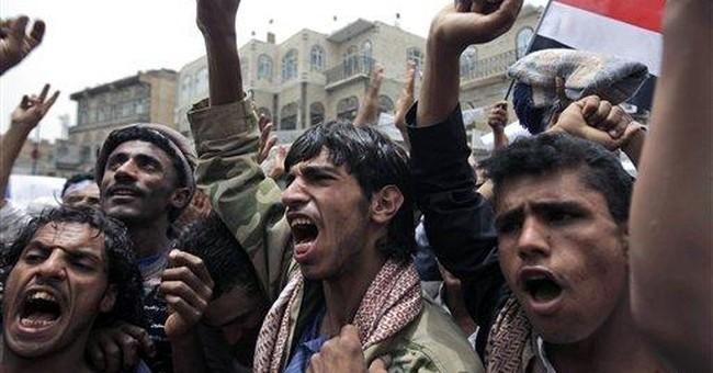 US envoy in Yemen to push for power transfer