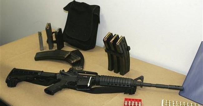 ATF to require gun buyer information on border