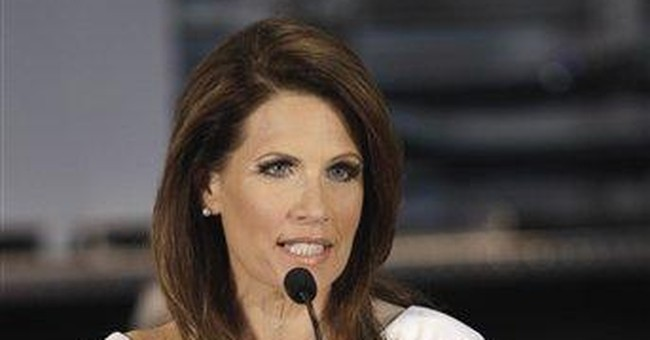 Clinic tied to Bachmann questioned over therapies