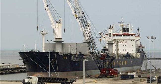 Oil imports drove May trade Deficit to $50.2B