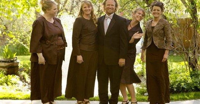 'Sister Wives' family to challenge Utah bigamy law