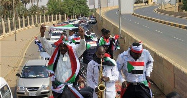 Sudan to get new currency after South split