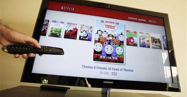 Behind the increase: Why Netflix is raising prices