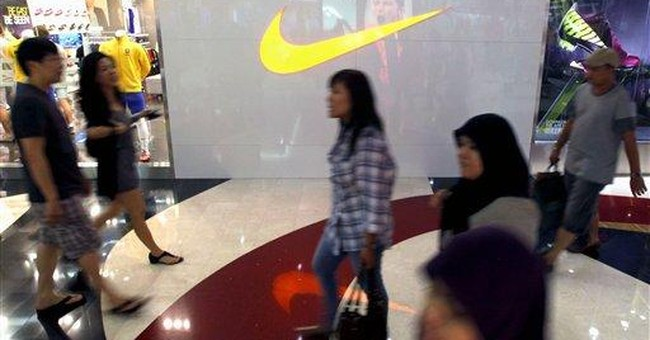 AP Exclusive: Nike faces new worker abuse claims
