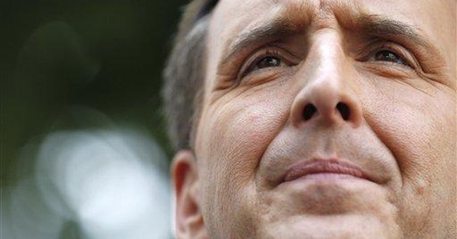 Pawlenty won't sign Iowa group's marriage pledge