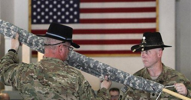 US begins drawdown of troops from Afghanistan