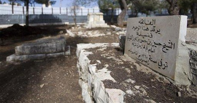 Israel gives go-ahead to museum opposed by Muslims
