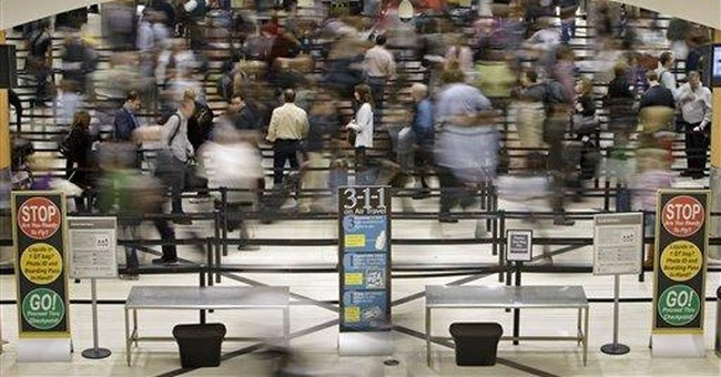 Lawmaker: US airports are not secure enough