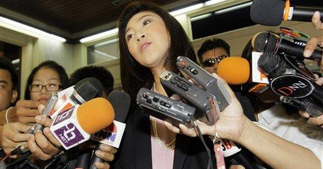 Thai election board investigates would-be premier