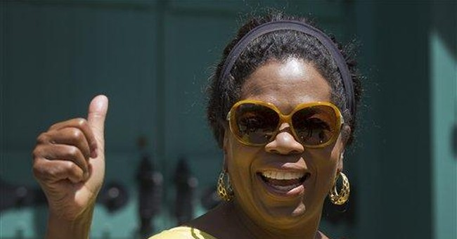 Oprah Winfrey expanding her role at OWN channel