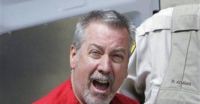 Drew Peterson tries to stop movie about him