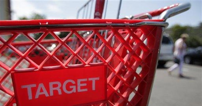 Target's honeymoon could be over