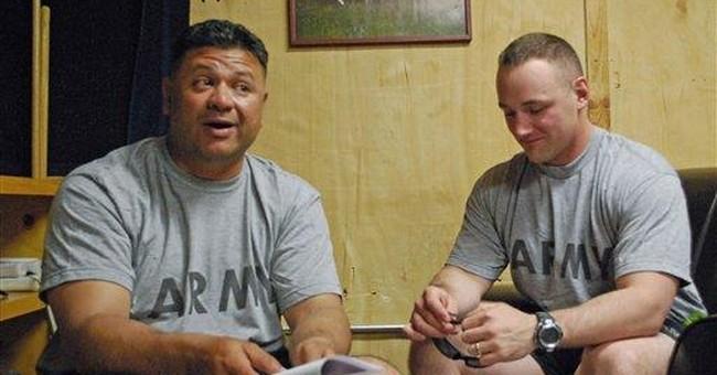AP Enterprise: Army treats brain injuries in field