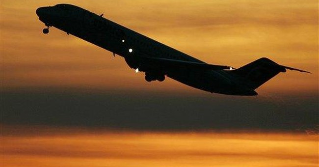 Can frequent-flier programs work for you?