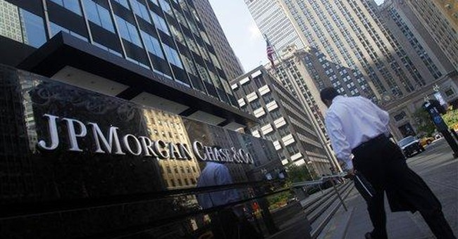 JPMorgan investment bank has surprise gains in 2Q