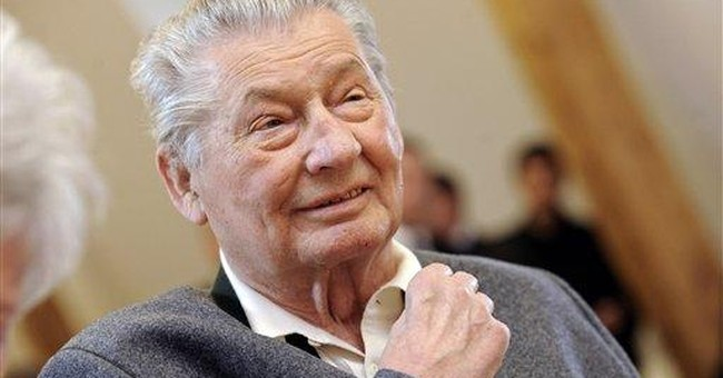 Former German media mogul Leo Kirch dies
