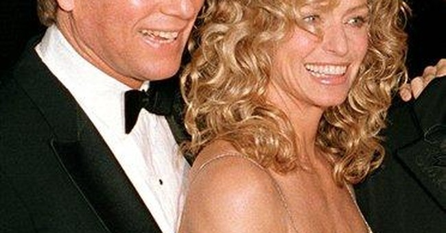 O'Neal sues ex-Fawcett associate for defamation