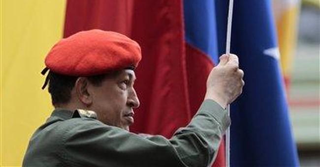Venezuela's Chavez creates agency to watch prices