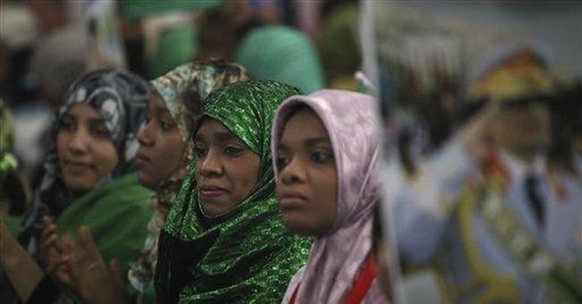 Libya: Rebel and NATO attack on oil city repulsed