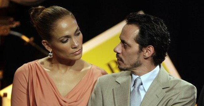 Jennifer Lopez, Marc Anthony call it quits