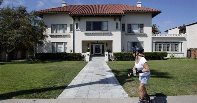 Body found at SoCal mansion may be suicide
