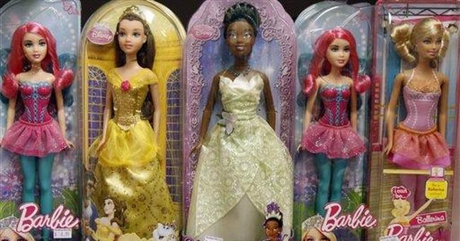 Mattel 2nd-quarter net income jumps 56 percent