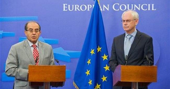 EU calls emergency summit on Greece