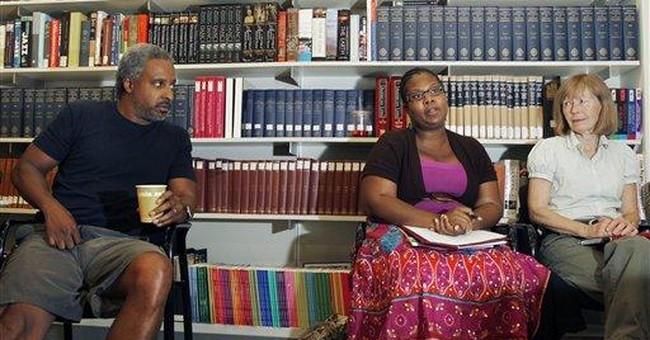 Harvard training college teachers on black history