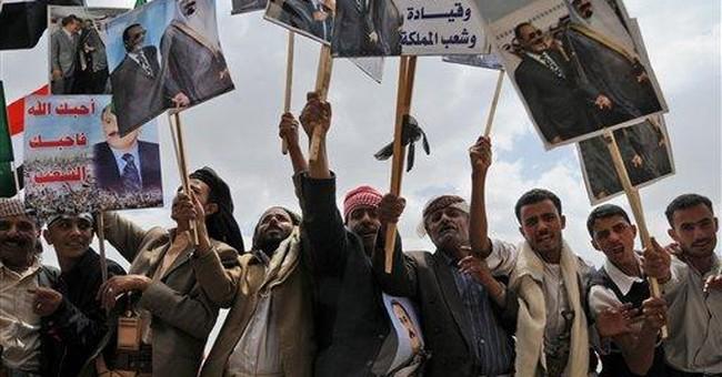 Yemeni protesters form interim council