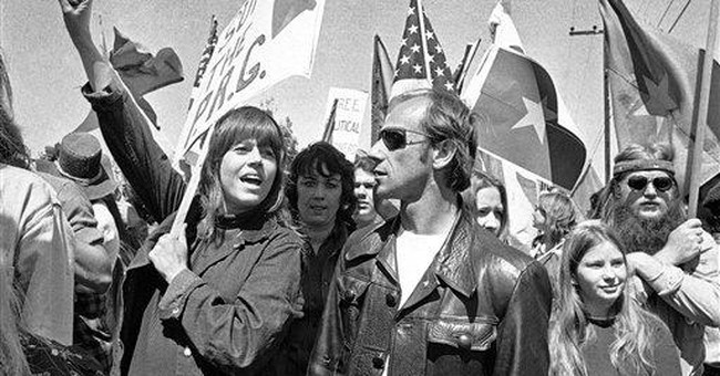 Jane Fonda: QVC axed my appearance over politics