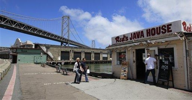 SF planning hurdles begin for 2013 America's Cup