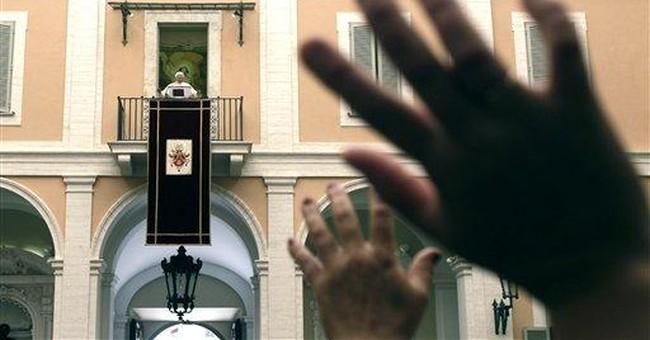 Pope urges help for Somalia