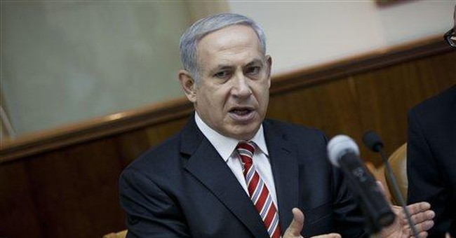 Israeli legislation would target rights groups